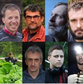Aj odborníci a vedci podporujú My sme les