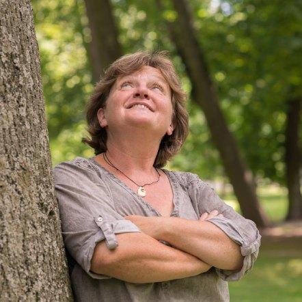 RNDr. Ivona Kautmanová, PhD.