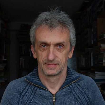 Ing. Ján Topercer, CSc.